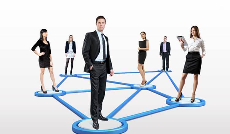Top Recruitment Agency