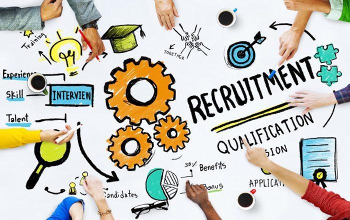 Recruitment Mgheewala