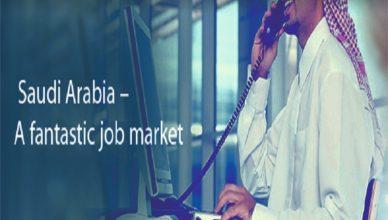 Tips to get jobs in Saudi Arabia