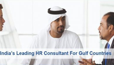 Top Trusted HR Consultancy in India for overseas recruitment