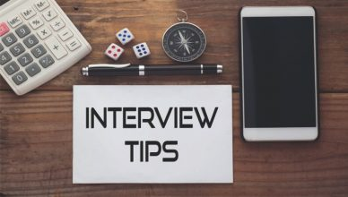 How to prepare for a walk-in interview The Ultimate Guide