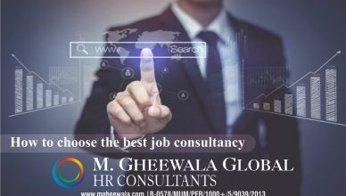 How to choose the best job consultancy
