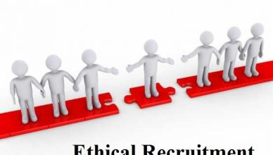 Ethical Recruitment