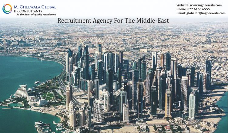 recruitment agency for the middle east