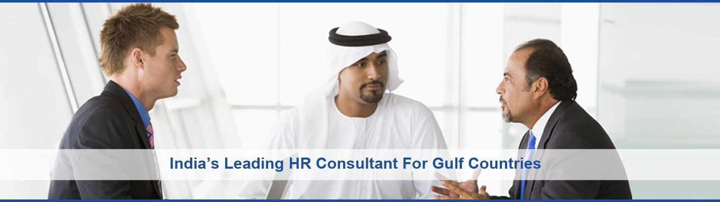 Gheewala - India's leading HR consultant for Gulf Countries